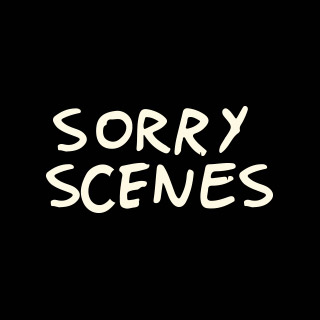 Putdownness_32_2015_sorry-scenes_Cover