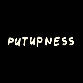 Putdownness_38_2015_putupness_Cover