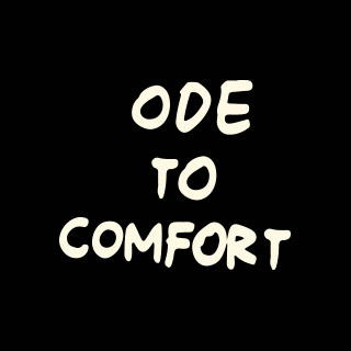 Putdownness_40_2015_ode-to-comfort_Cover