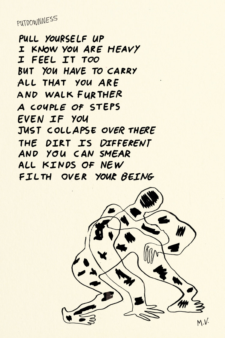 Putdownness_41_2015_heavy-steps